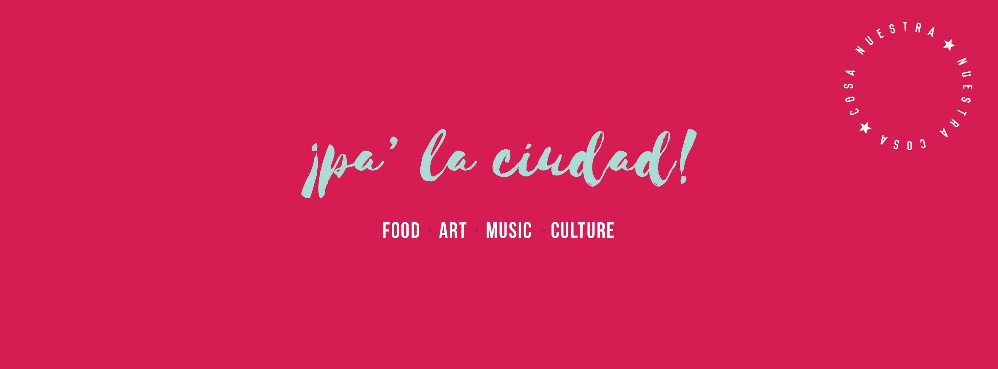 Cosa Nuestra Celebrates Latin Culture In Brooklyn Enclave