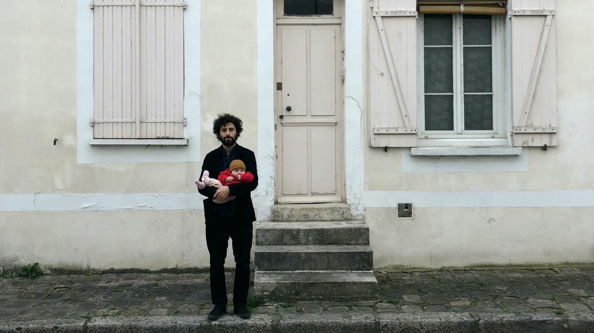 José González Returns with 'Local Valley' - MANO