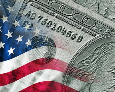 corporate taxes use flag money